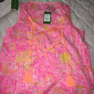 NWT Lilly Pulitzer More Kinis in the Keys Lauren